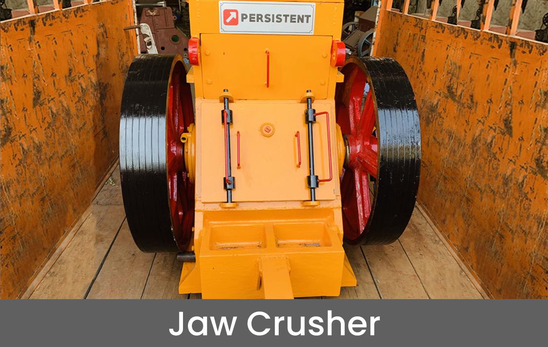 Jaw-Crusher