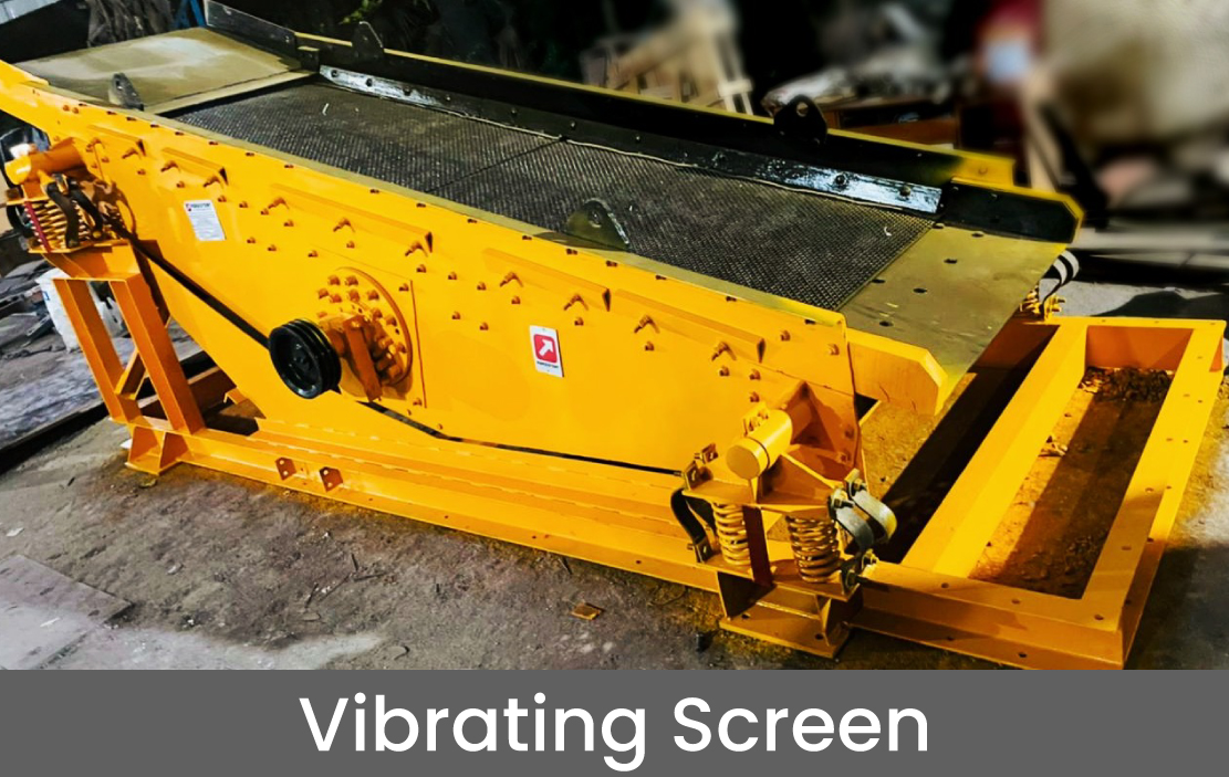 Vibrating-Screen